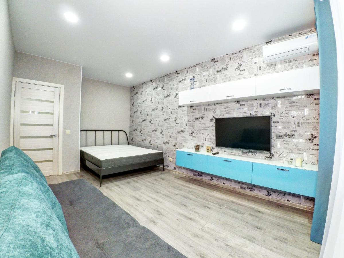 Апартаменты/квартира  Уютные апартаменты у метро Родина 24в