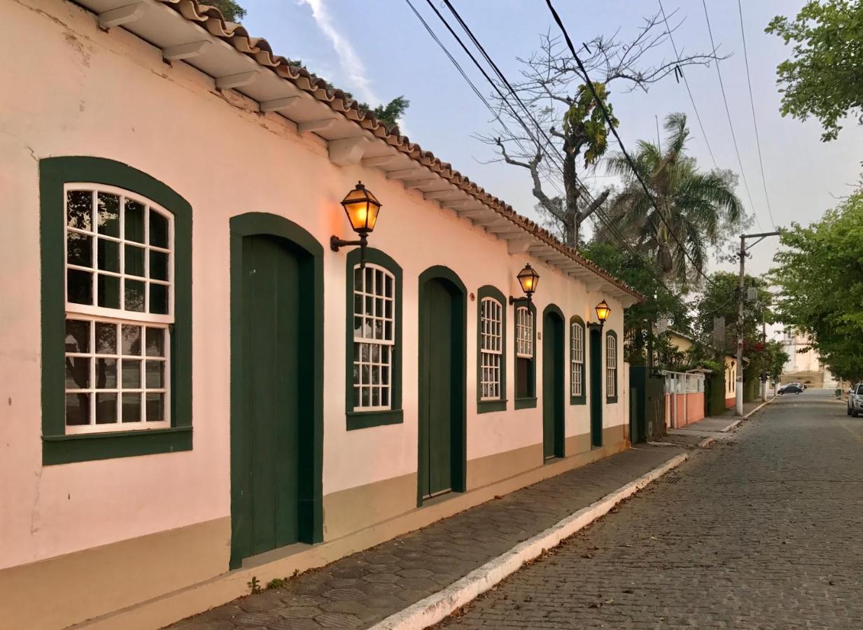 Дом для отпуска  Casa Colonial Em Praia Paradisíaca