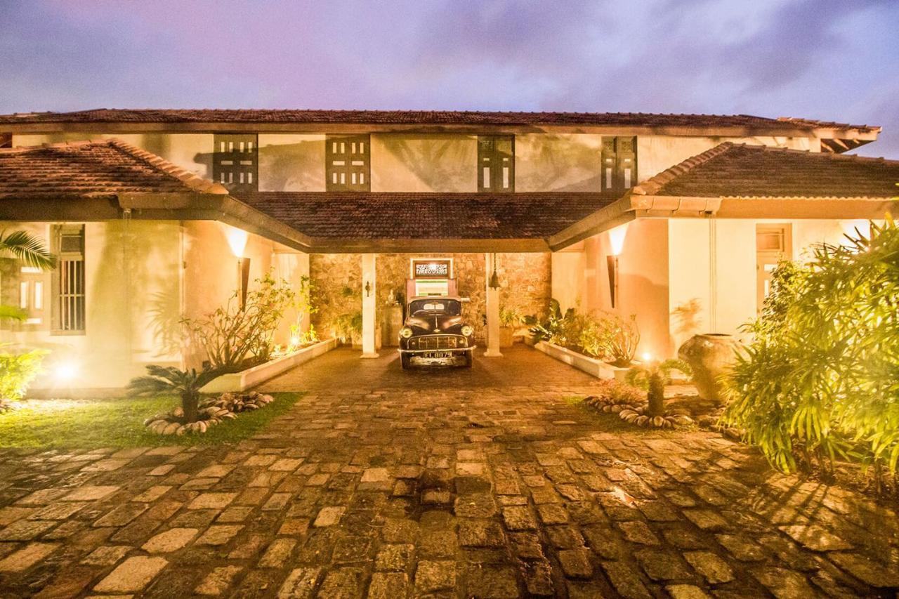 Виллы  Villa Hundira