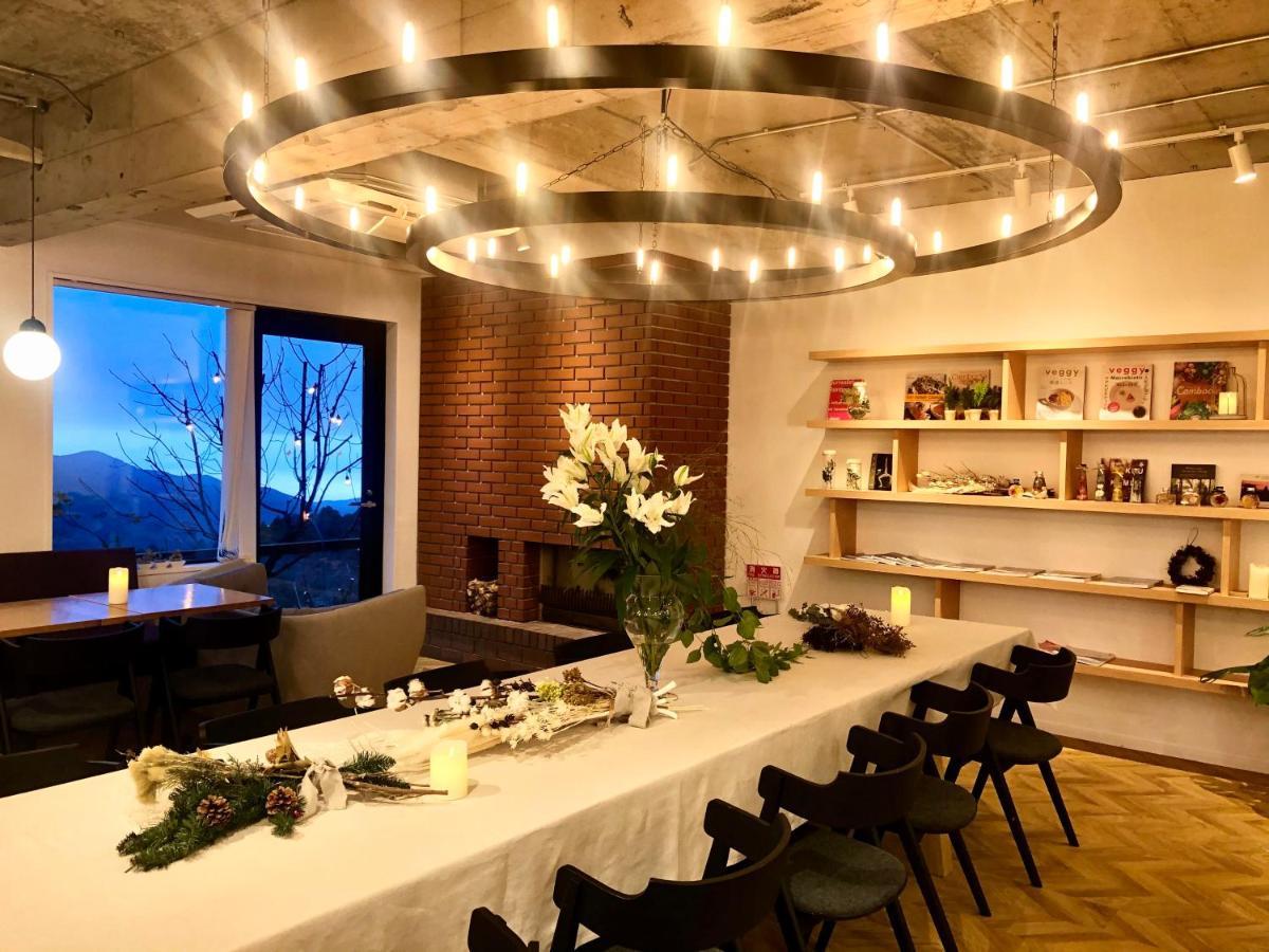記念日におすすめのホテル・グランテラス ル リアン 箱根の写真1