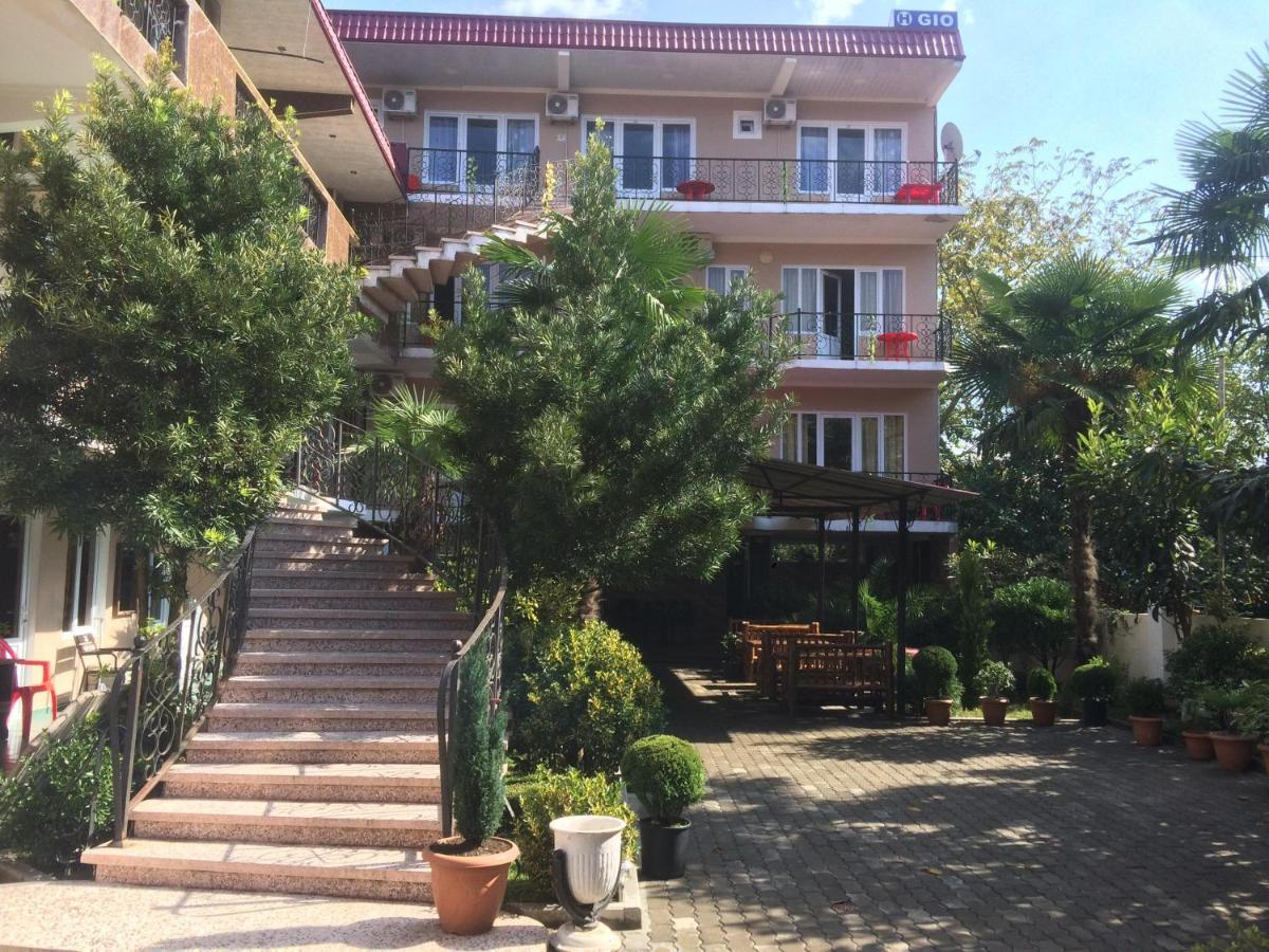 Гостевой дом  GIO 350
