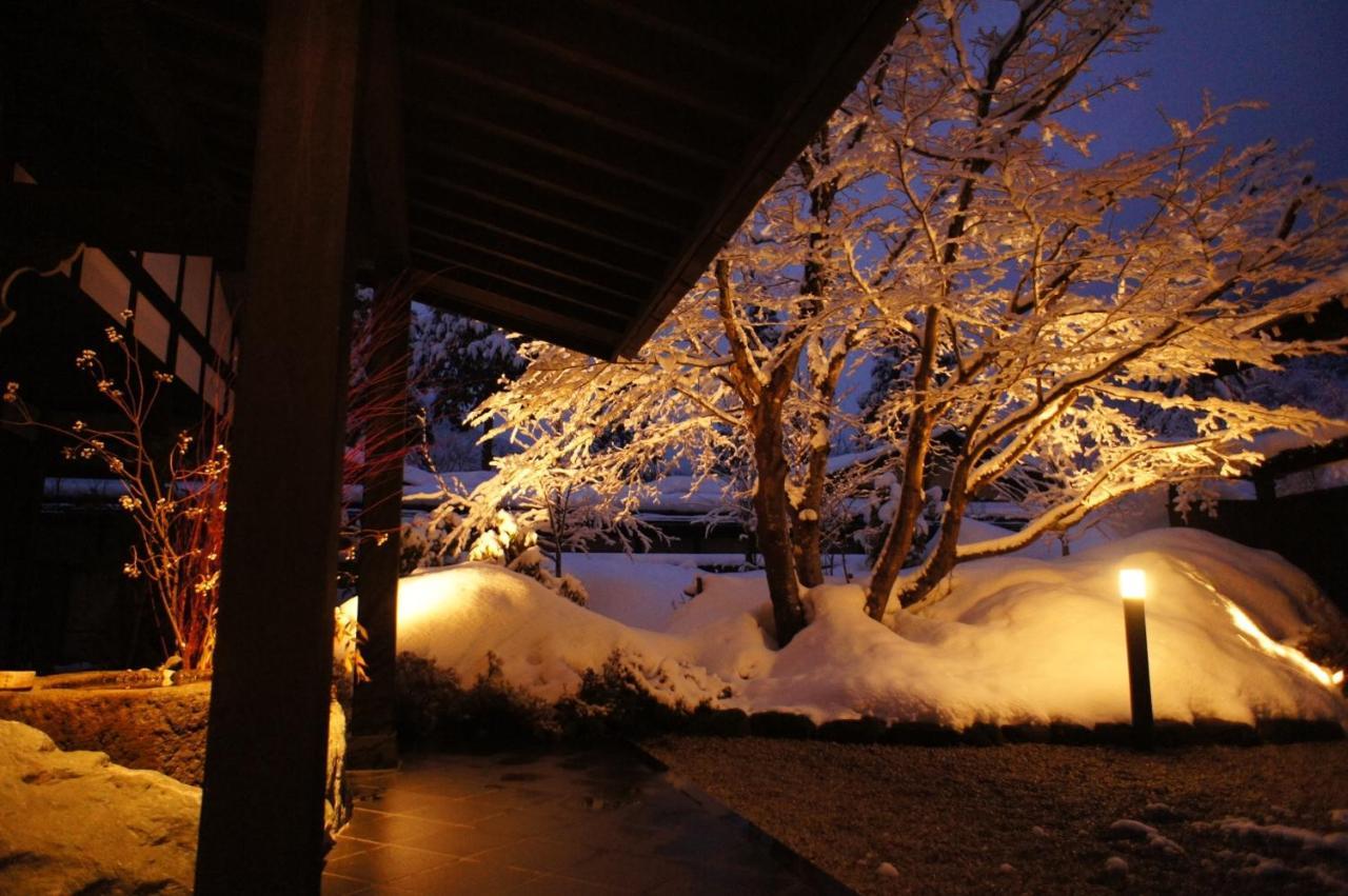 記念日におすすめのレストラン・隠庵ひだ路 (大人専用)の写真4