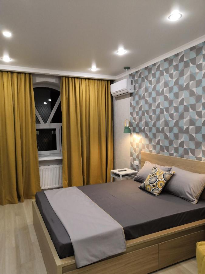 Апартаменты/квартира Apartment On Novoselov 3