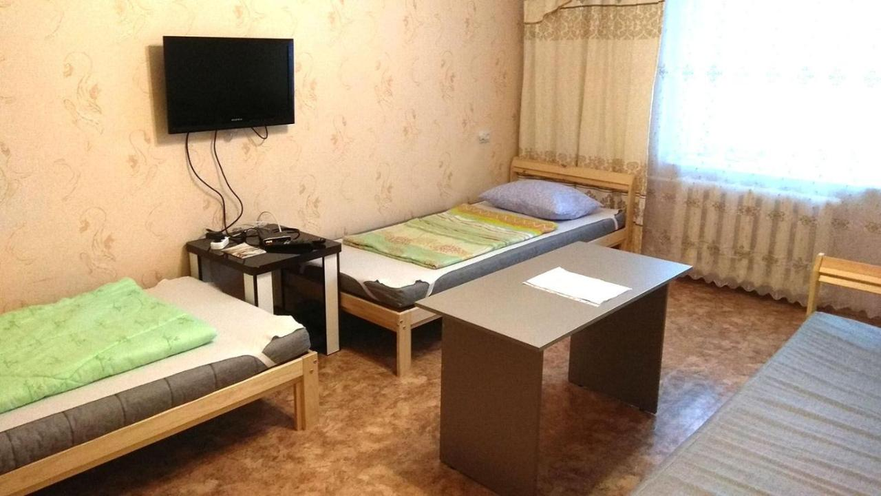 Апартаменты/квартира  Apartment On Kirova 20