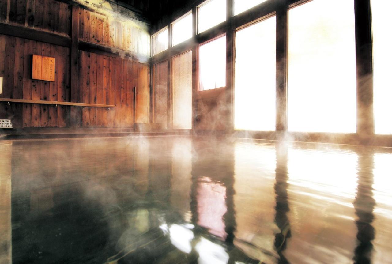 記念日におすすめのレストラン・泡の湯旅館の写真6