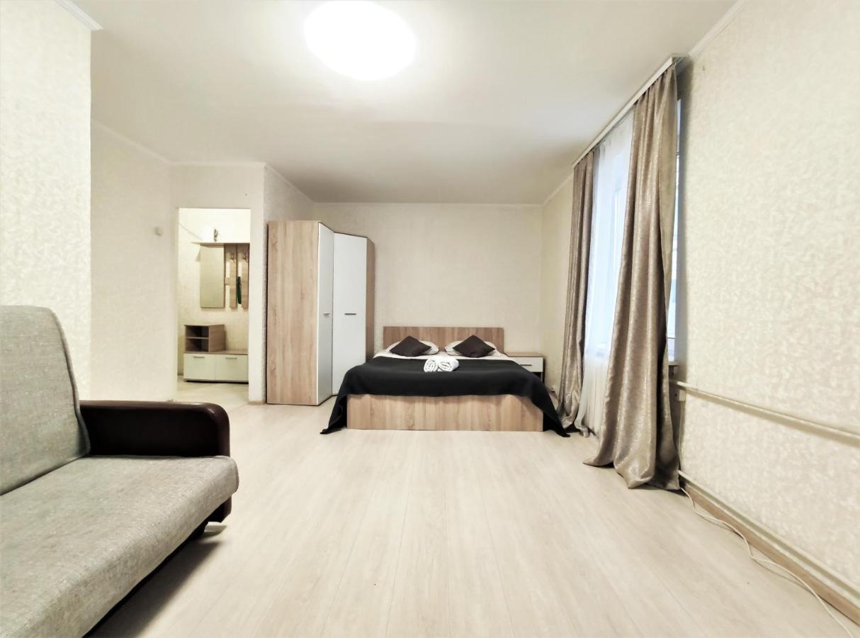 Апартаменты/квартира  Квартира на Кантемировской