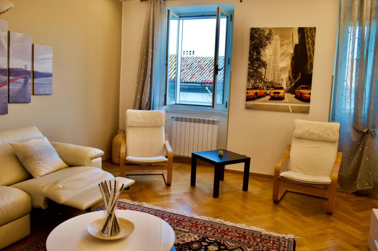 Case Arredate Con Gusto casa svevo, appartamento 80 mq, trieste, italy - booking