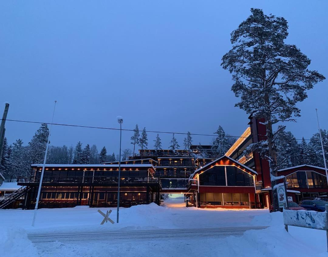 Indal, Indal socken, Indal, Sundsvalls Kommun - unam.net