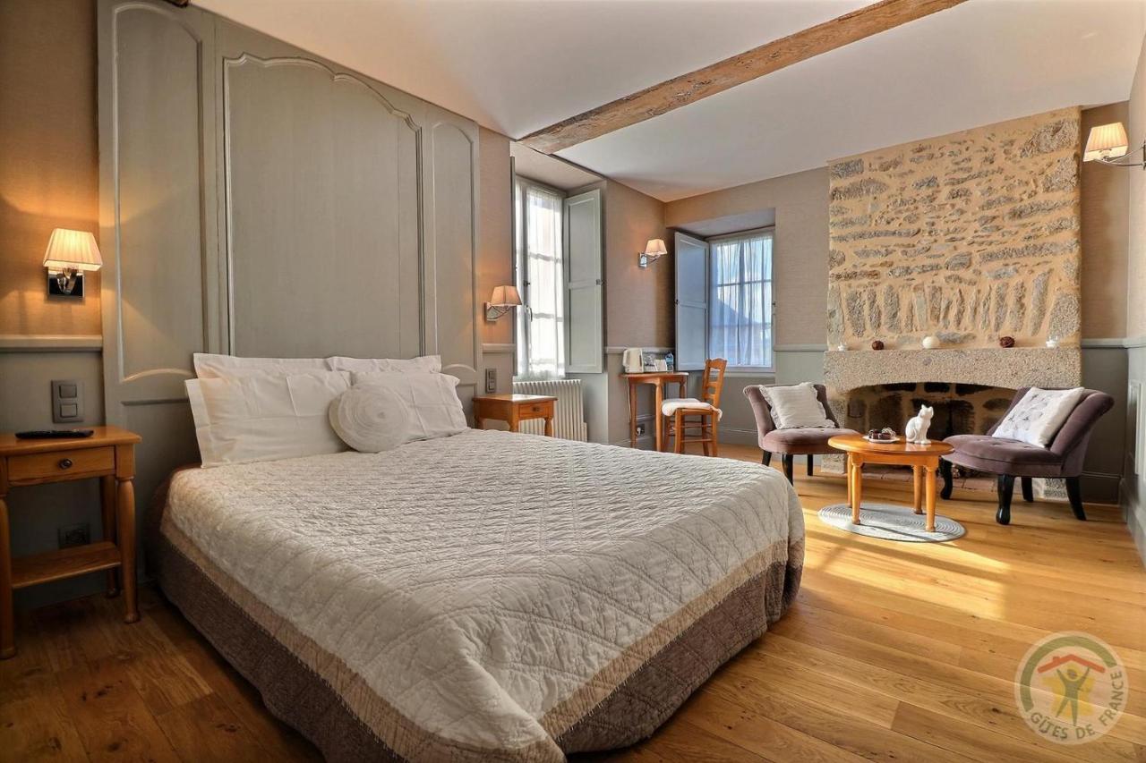 Отель типа «постель и завтрак»  Gentilhommière De La Grande Toutenais
