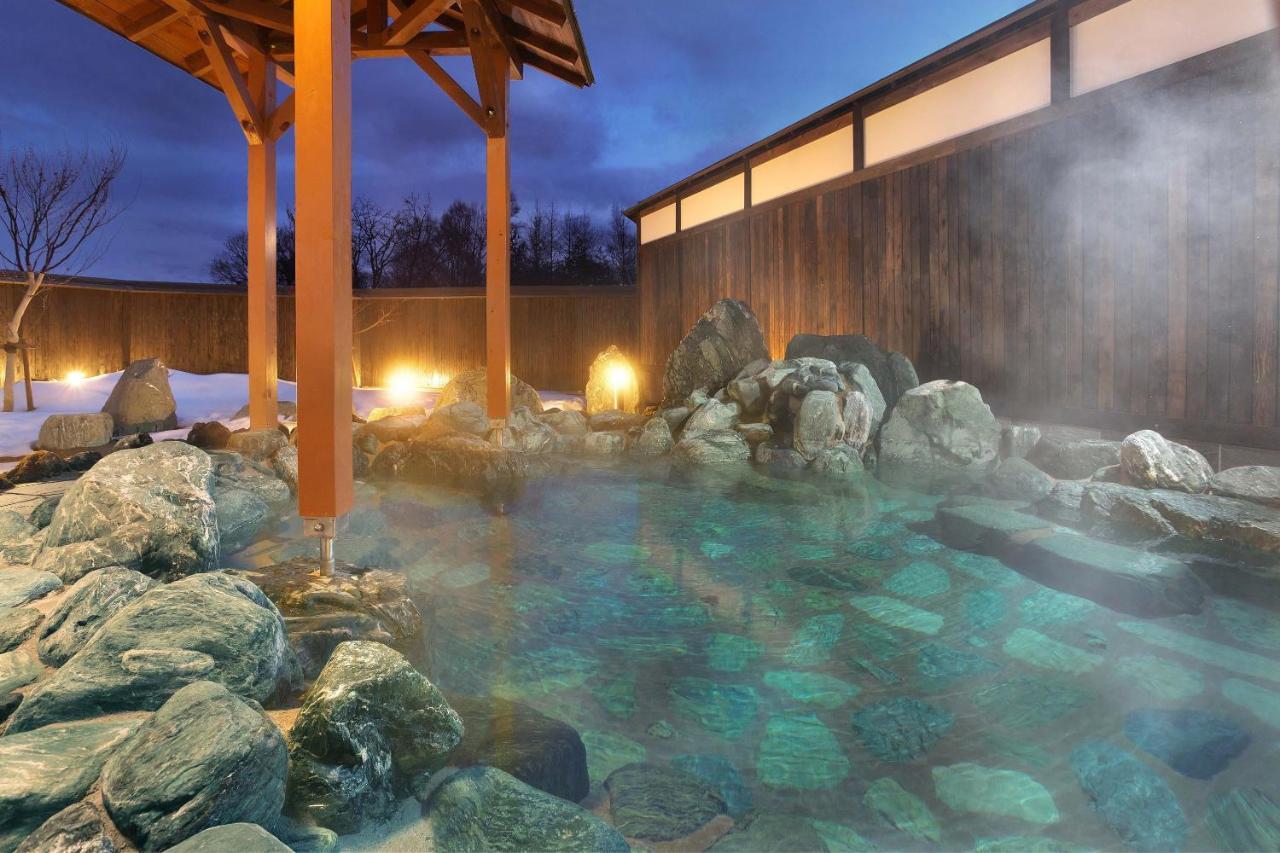記念日におすすめのレストラン・草津温泉ホテルリゾートの写真7