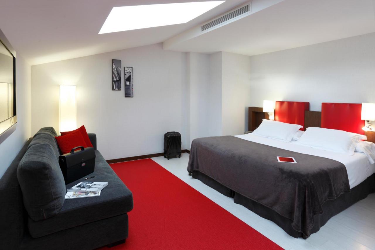 Hotel Ciutat de Girona (Spanje Girona) - Booking.com