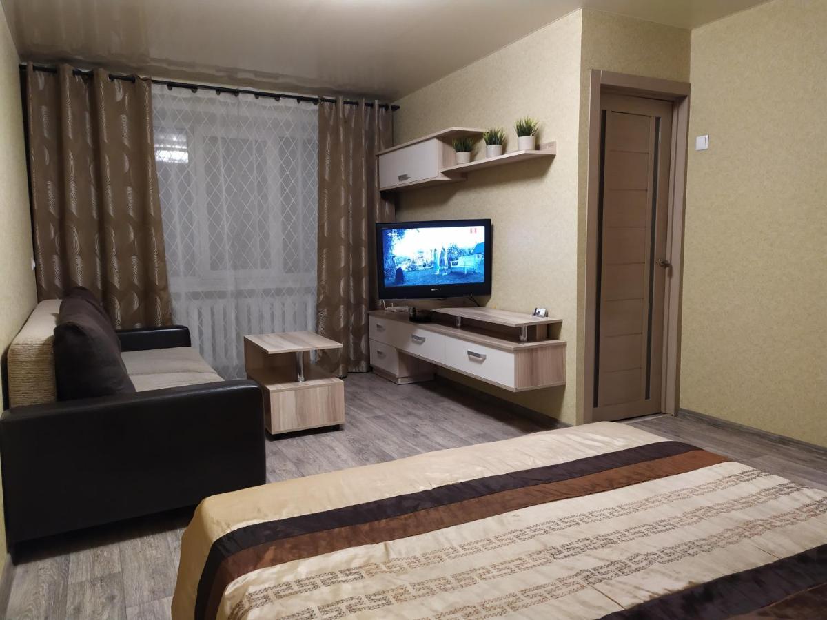 Апартаменты/квартира  Apartment On Prospekt Mira