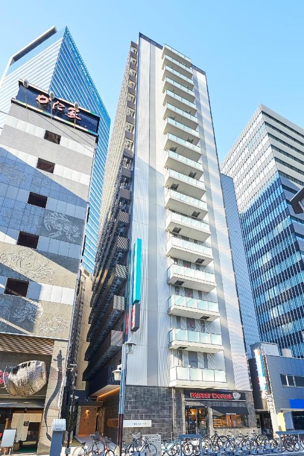 相鉄フレッサイン 名古屋駅桜通口の写真2