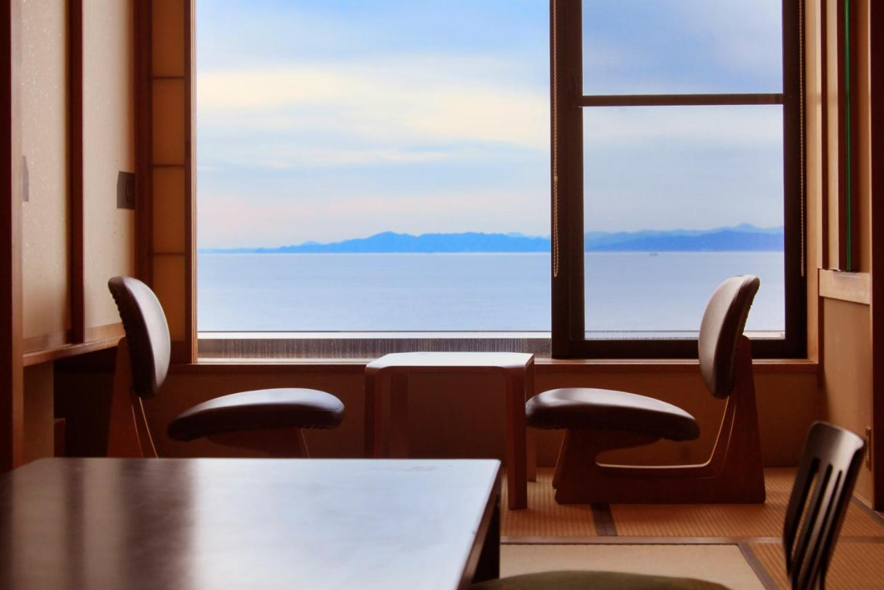 記念日におすすめのレストラン・西伊豆今宵の写真6