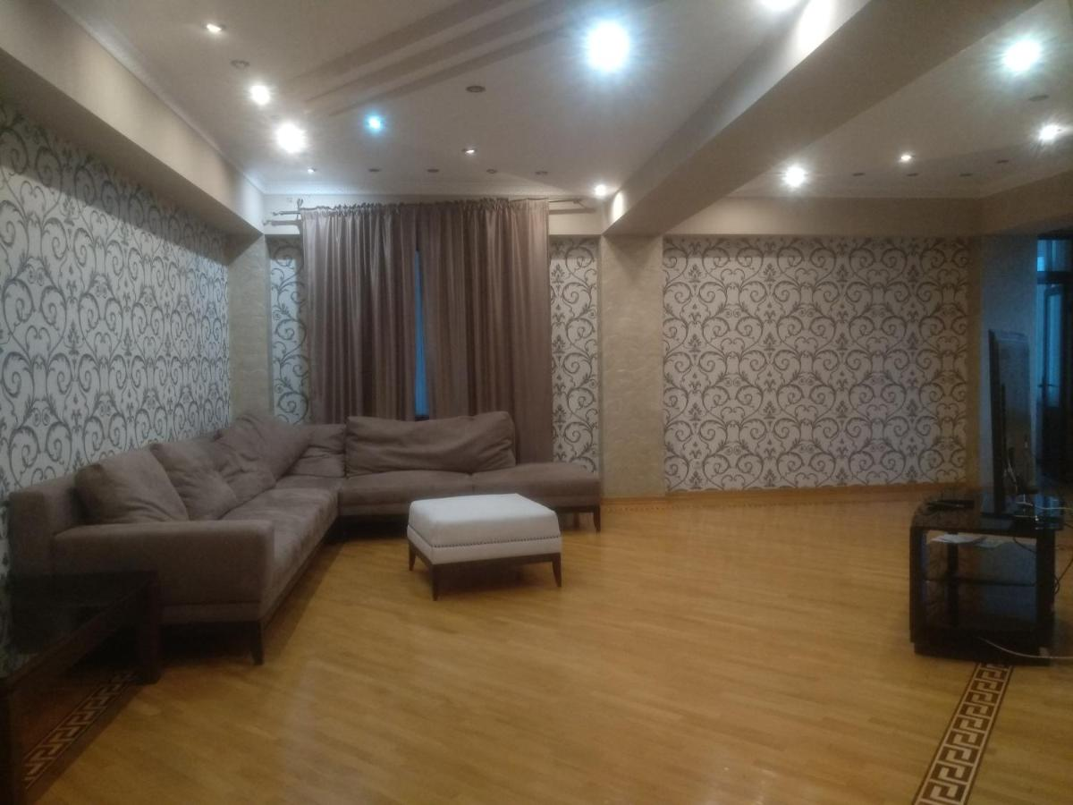 Апартаменты/квартира  Апартаменты в Махачкале