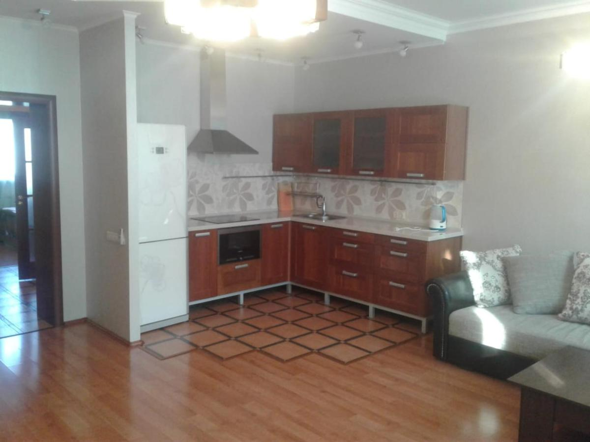 Апартаменты/квартира  Квартира - двухкомнатная студия