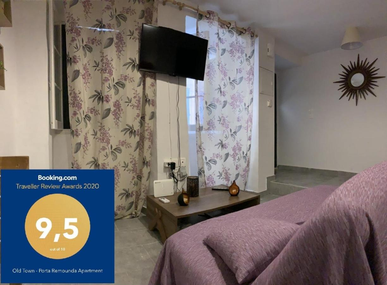 Дом для отпуска  Old Town - Porta Remounda Apartment