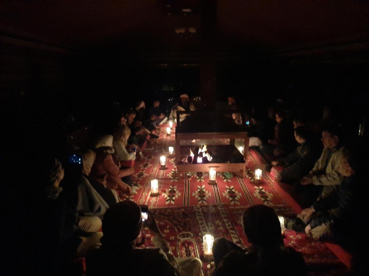 Люкс-шатер  Bedouin Season Hotel