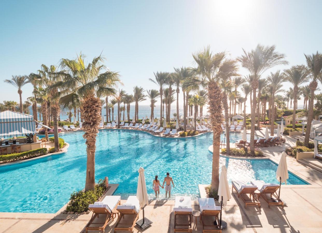Курортный отель  Four Seasons Resort Sharm El Sheikh