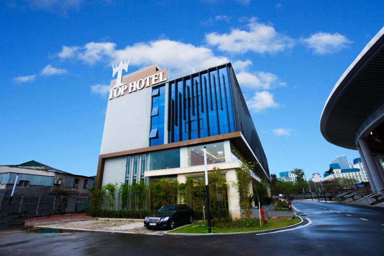 Отель  Top Hotel