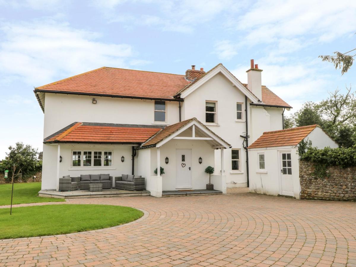 Дом для отпуска  Green End House
