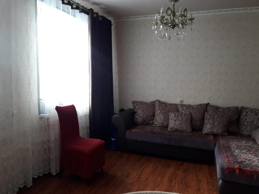 Апартаменты/квартира  квартира в Терсколе