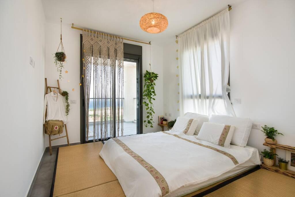 Апартаменты/квартира Daya , Beach Front Appartment