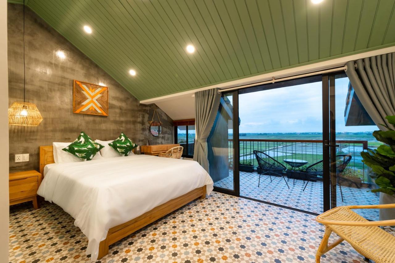 Отель  Paddy Boutique House Hoian