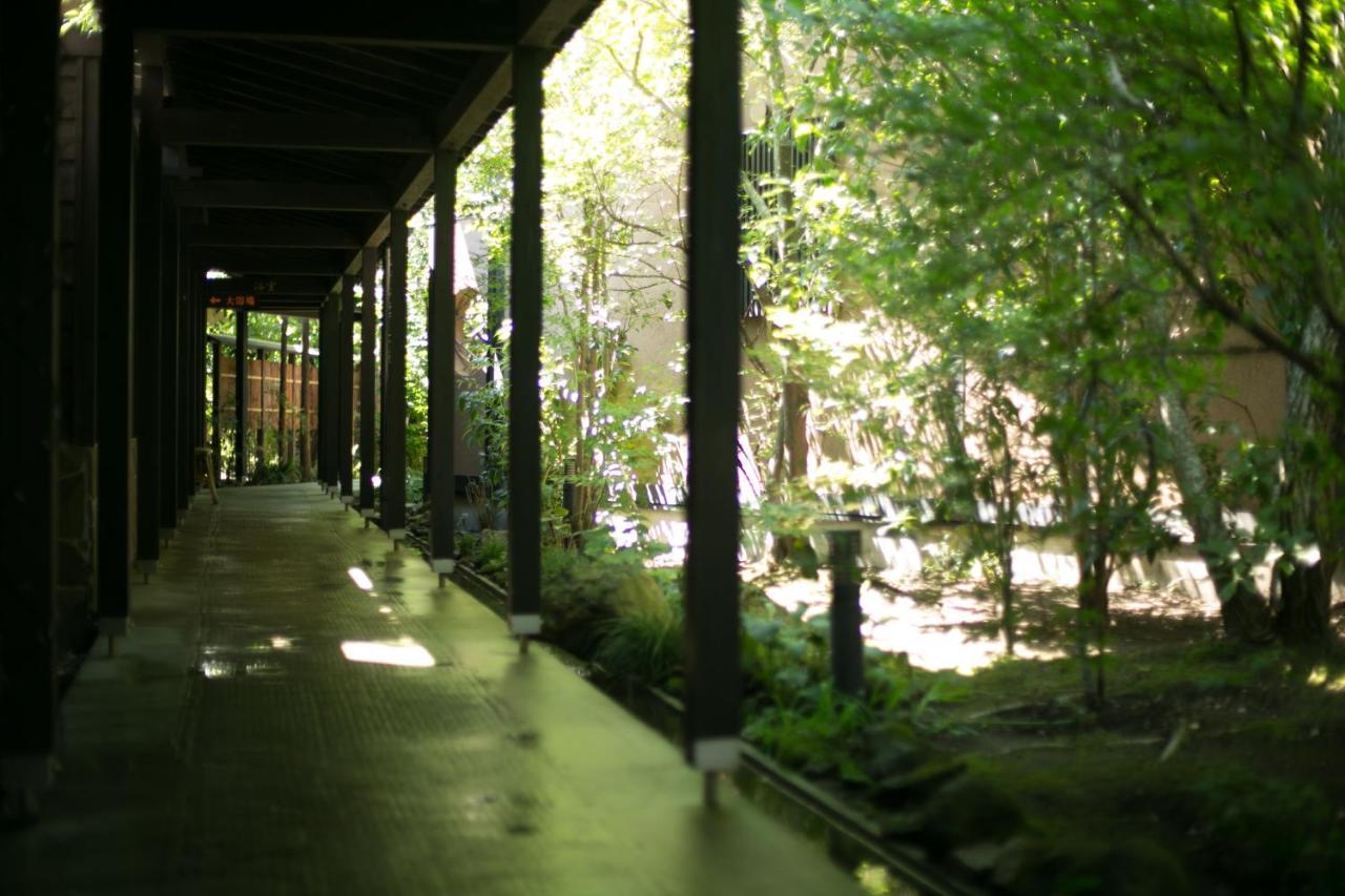記念日におすすめのレストラン・由布院 美肌のお宿 風の森の写真6