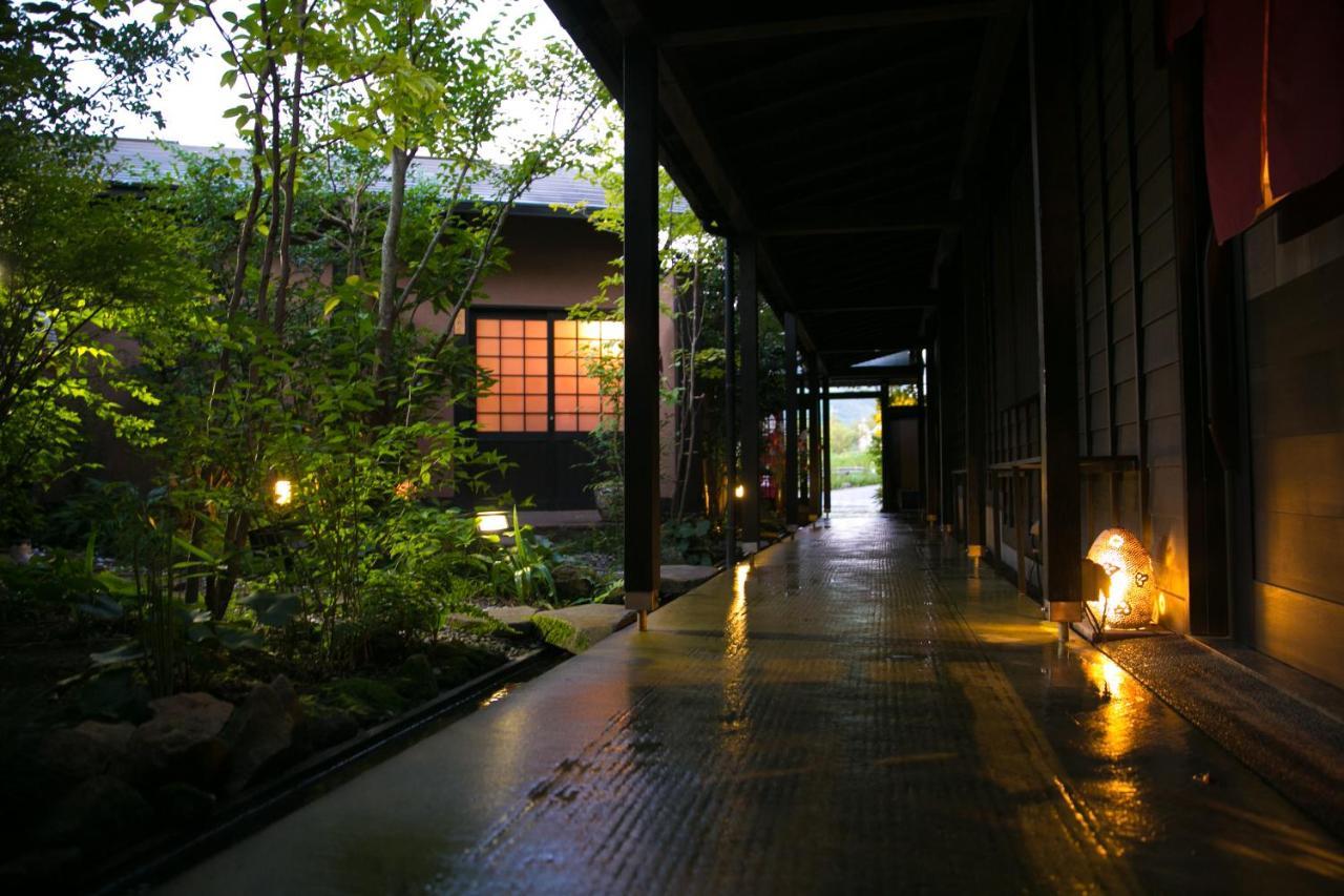 記念日におすすめのレストラン・由布院 美肌のお宿 風の森の写真5