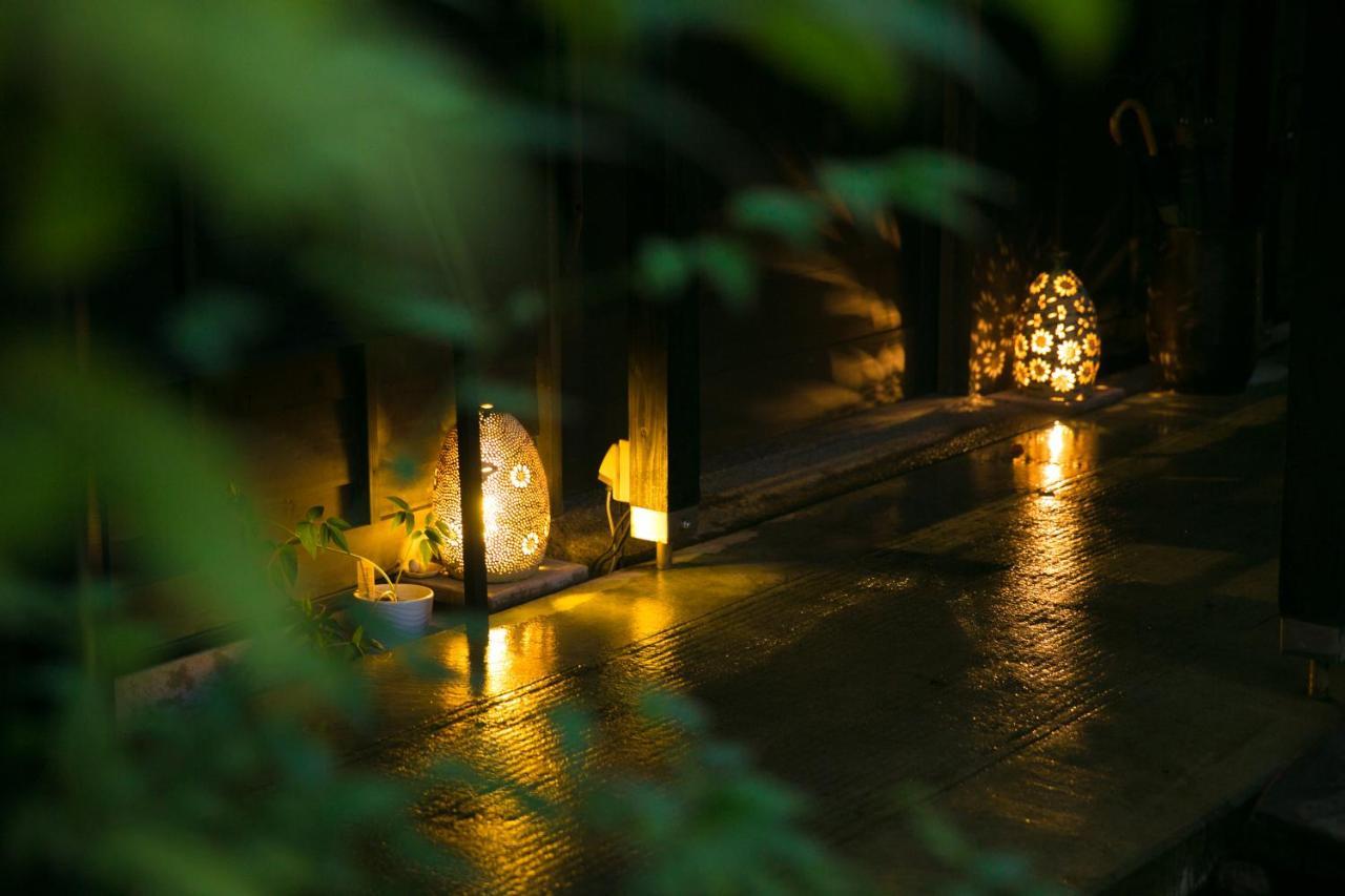 記念日におすすめのレストラン・由布院 美肌のお宿 風の森の写真4