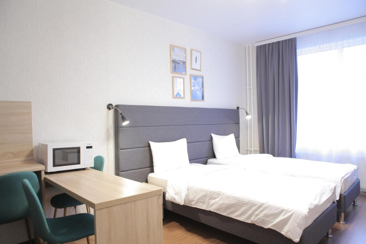 Апартаменты/квартиры  Elagin Apartments