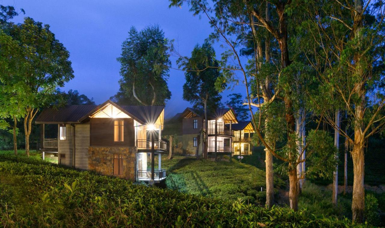 Курортный отель  The Farm Resorts