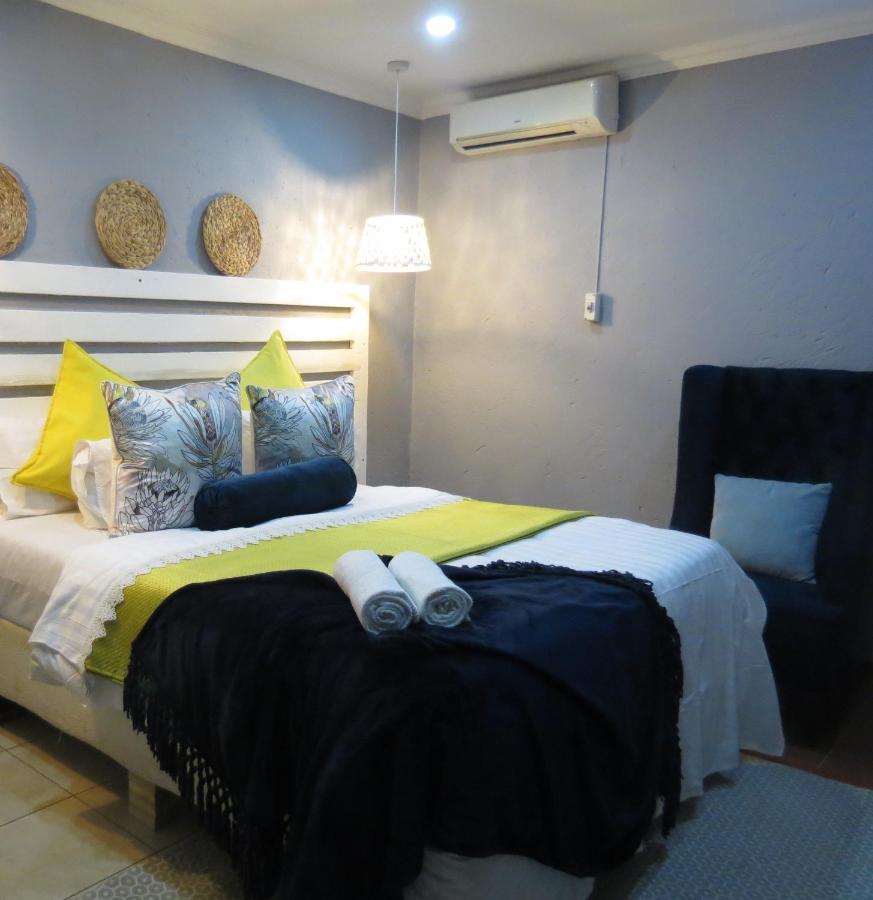 Отель типа «постель и завтрак»  Nkanhe Lodge