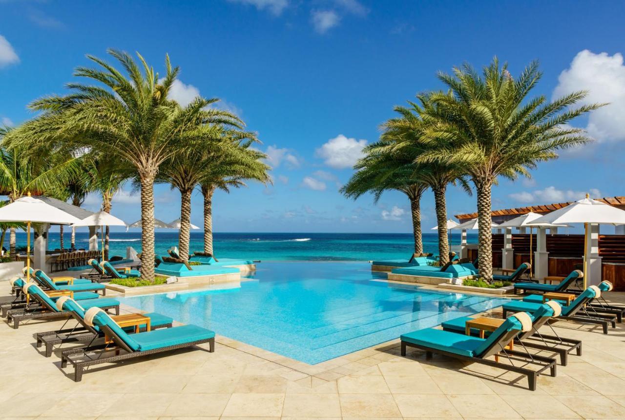 Курортный отель  Zemi Beach House, LXR Hotels & Resorts