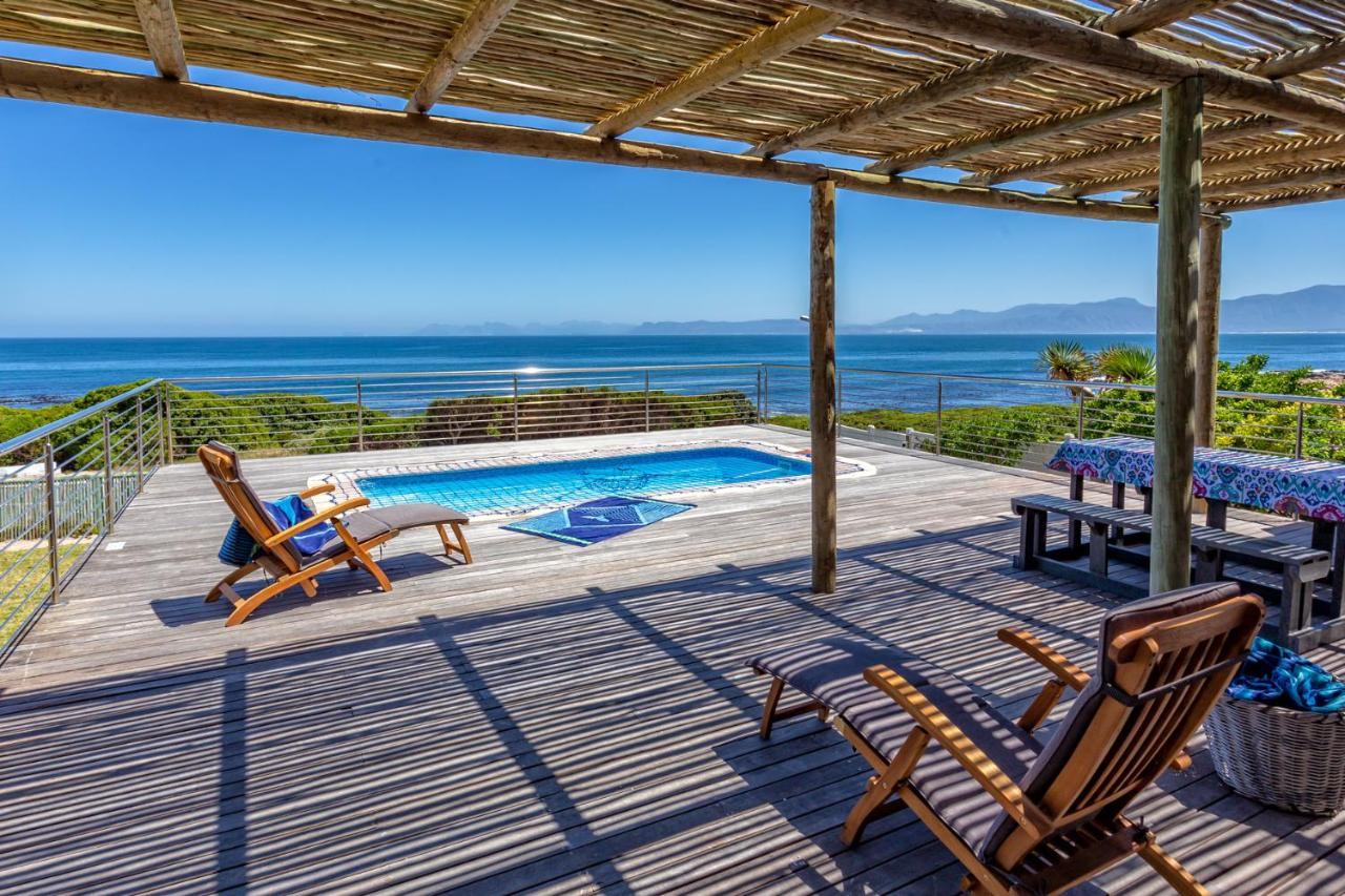 Whale Sea Cottage Gansbaai South