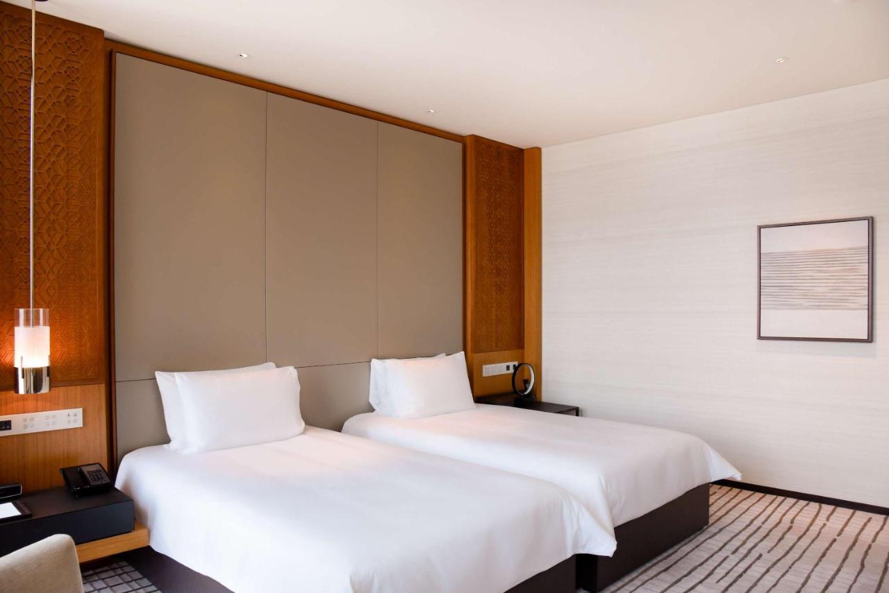 Отель  Park Hyatt Doha