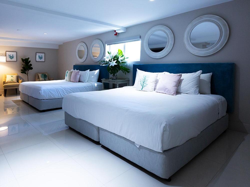 Harrison By Sb Hotels Miami Beach Fl