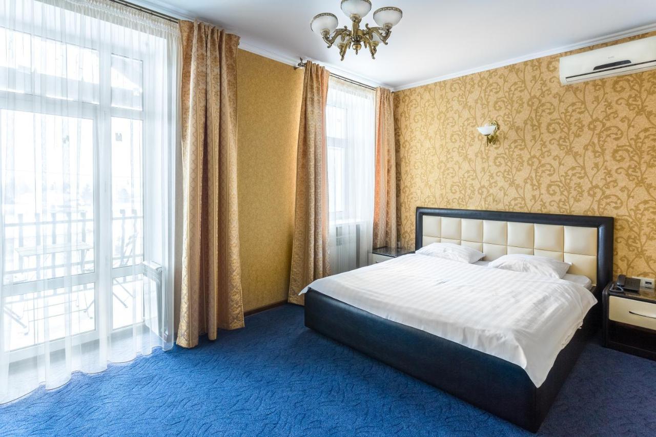 Отель  Отель  Гостиничный Комплекс Пано Кастро