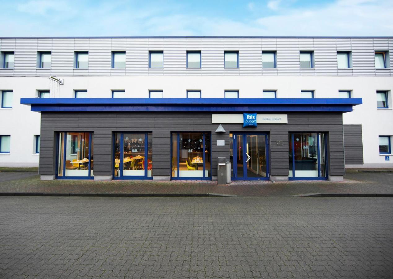 Отель  Ibis Budget Flensburg Handewitt