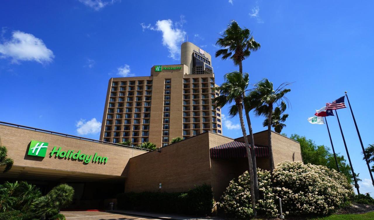Отель  Отель  Holiday Inn Corpus Christi Downtown Marina
