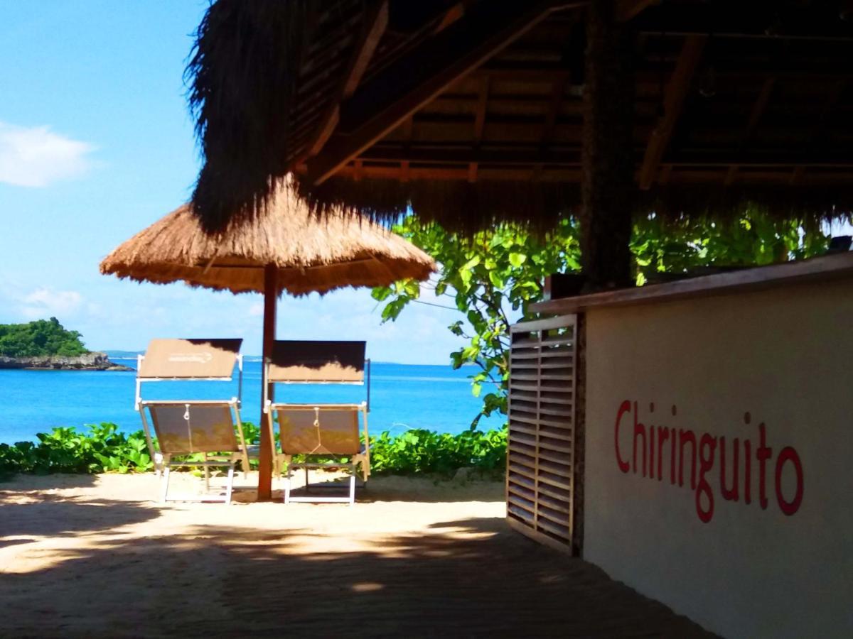 Tepanee Beach Resort Malapascua