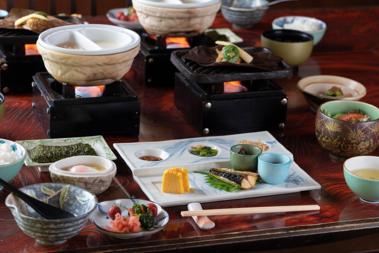 記念日におすすめのレストラン・奥飛騨ガーデンホテル焼岳の写真5
