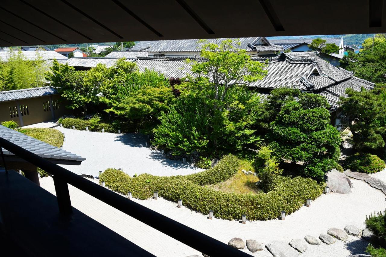 記念日におすすめのレストラン・唐津 網元の宿 汐湯凪の音の写真3