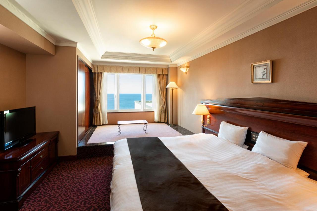ホテルノイシュロス小樽の写真2
