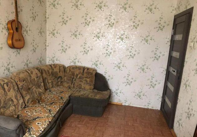 Апартаменты/квартира  хата