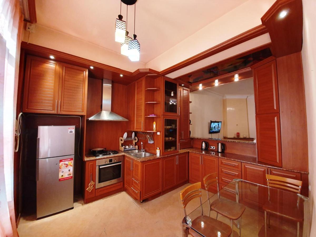 Апарт-отель  Hotel Apartment Family