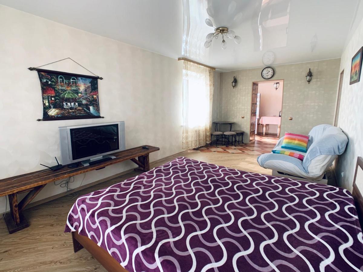 Апартаменты/квартира  Апартаменты на Зейской 283