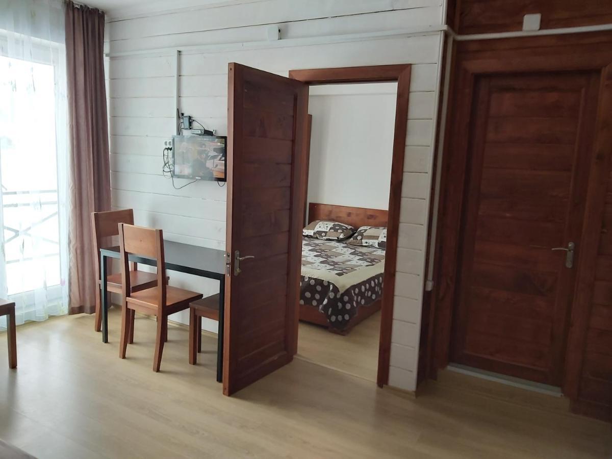 Апартаменты/квартира  Hotel Mgzavrebi