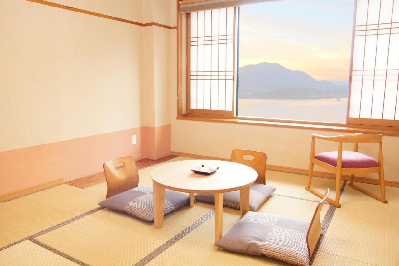 富士河口湖温泉 ホテル あさふじの写真2